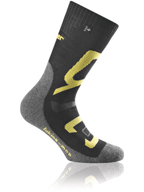 Rohner Hiking Socks Men black